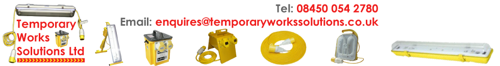 Temporary Works Solutions