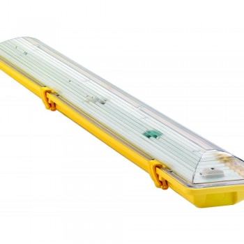 High-Frequency-Luminaires